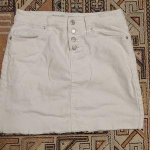 Mossimo High Waist Skirt